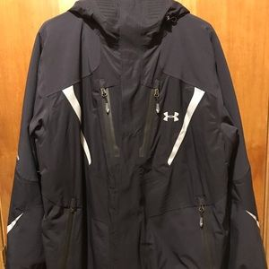 Under Armour Mens ski/snowboard jacket